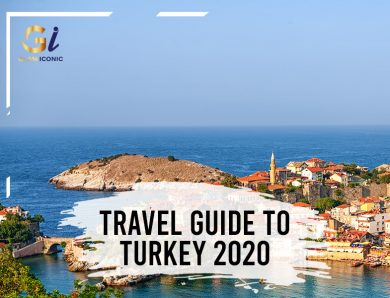 Travel Guide to Turkey 2020
